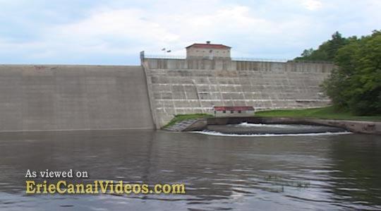 delta dam today