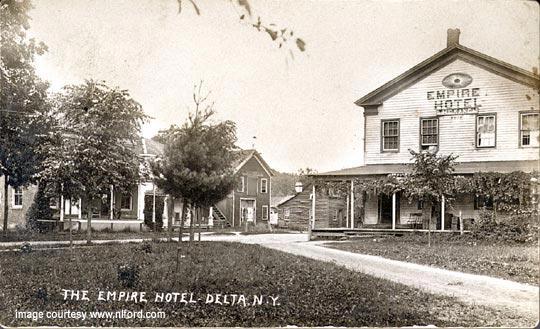 delta empire hotel