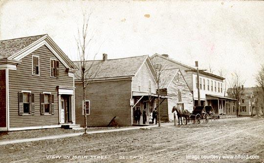 delta main street
