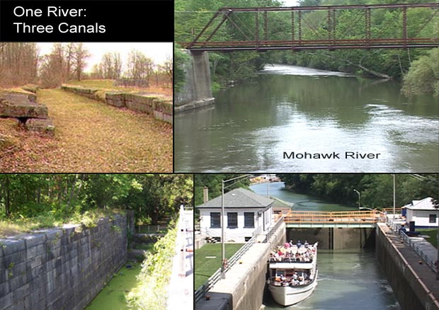The Village of Delta – Keeping the Big Locks Filled