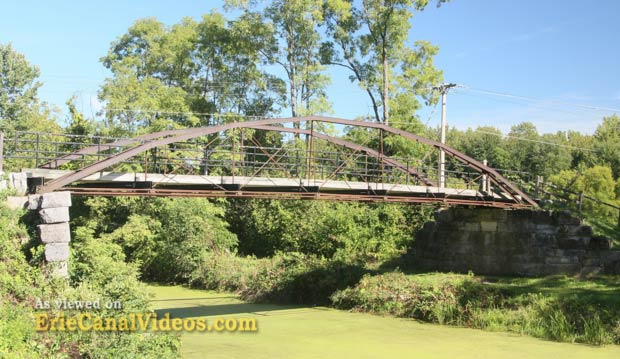 The Whipple Bowstring Bridge
